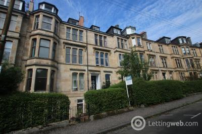 Property to rent in Hayburn Crescent, Hyndland, Glasgow, G11 5AY