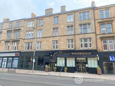 Property to rent in Great Western Road, Woodlands, Glasgow, G4 9EJ