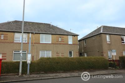 Property to rent in Cathcart Road, Rutherglen, South Lanarkshire, G73 2RE