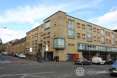 Property to rent in Great Western Road, Kelvinbridge, Glasgow, G12 8EW