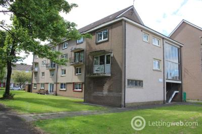 Property to rent in Mossvale Street, Paisley, Renfrewshire, PA3 2LR