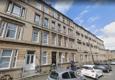 Property to rent in Arlington Street, Woodlands, Glasgow, G3 6DT