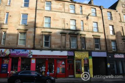 Property to rent in Saltmarket, City Centre, Glasgow, G1 5LE