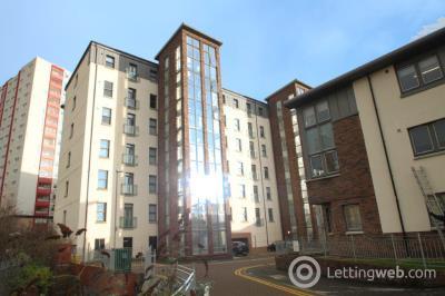 Property to rent in Duke Wynd, Dennistoun, Glasgow, G4 0WX