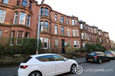 Property to rent in Fergus Drive, Kelvinside, Glasgow, G20 6AH