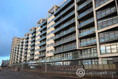 Property to rent in Lancefield Quay, Finnieston, Glasgow, G3 8JN