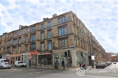 Property to rent in Great Western Road , Kelvinbridge, Glasgow, G4 9HY