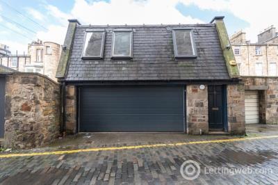 Property to rent in Lynedoch Place Lane, Haymarket, Edinburgh, EH3 7QA