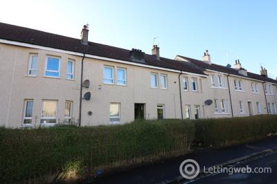 Property to rent in Claud Road, Paisley, Renfrewshire, PA3 4RX