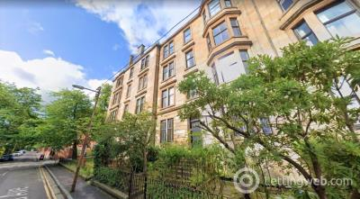 Property to rent in Oakfield Avenue , West End, Glasgow, G12 8JE