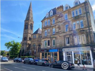Property to rent in Byres Road, Hillhead, Glasgow, G12 8AS