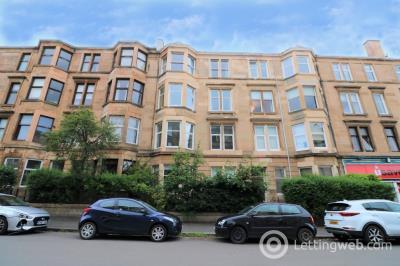 Property to rent in Wilton Street, North Kelvinside, Glasgow, G20 6RU