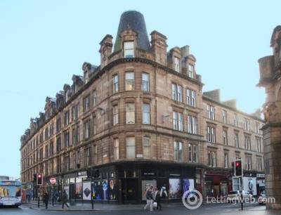 Property to rent in Chisholm Street, Merchant City, Glasgow, G1 5HA