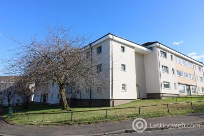 Property to rent in Glenmuir Drive, Glasgow, G53 6LR