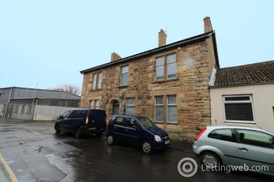 Property to rent in Union Street, Troon, South Ayrshire, KA10 6BS