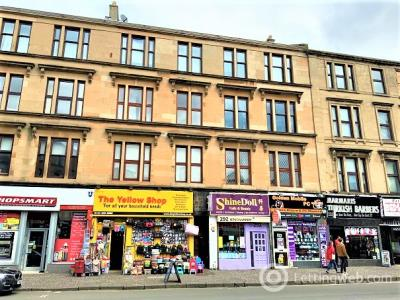 Property to rent in Dumbarton Road, Partick, Glasgow, G11 6TD