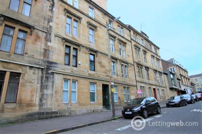Property to rent in Otago Street, Hillhead, Glasgow, G12 8JH