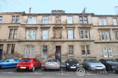 Property to rent in Dowanhill Street, Hyndland, Glasgow, G11 5QS