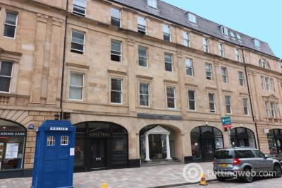 Property to rent in Wilson Street , City Centre, Glasgow, G1 1HD