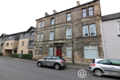Property to rent in Wallace Street, Paisley, Renfrewshire, PA3 2BL