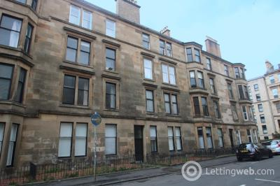 Property to rent in Ruthven Street, Dowanhill, Glasgow, G12 9BY