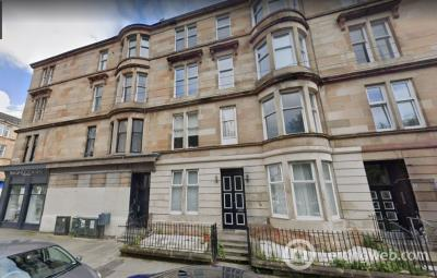 Property to rent in Woodlands Drive, Hillhead, Glasgow, G4 9EQ
