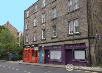 Property to rent in West Port, Grassmarket, Edinburgh, EH1 2JE