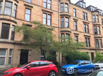 Property to rent in Ruthven Street, Hillhead, Glasgow, G12 9BT