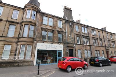 Property to rent in Glasgow Road, Paisley, Renfrewshire, PA1 3NU