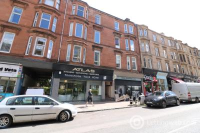 Property to rent in Queen Margaret Drive, North Kelvinside, Glasgow, G20 8NZ