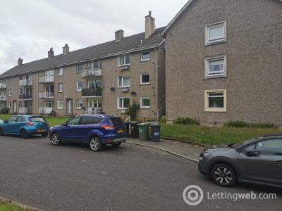 Property to rent in Park Terrace, East Kilbride, South Lanarkshire, G74 1BW