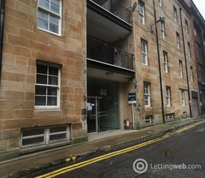 Property to rent in Fox Street, City Centre, Glasgow, G1 4AU