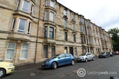Property to rent in Kerr Street, Paisley, Renfrewshire, PA3 1TG