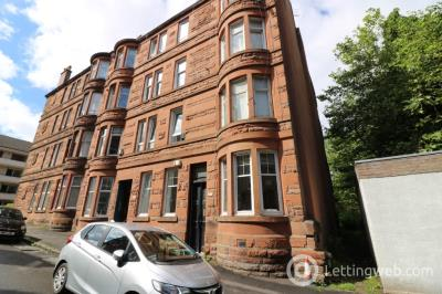 Property to rent in Laurel Place , Partick, Glasgow, G11 7RF