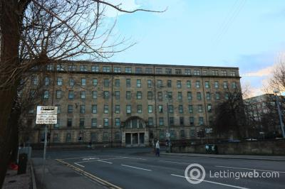Property to rent in Duke Street, Dennistoun, Glasgow, G4 0UH