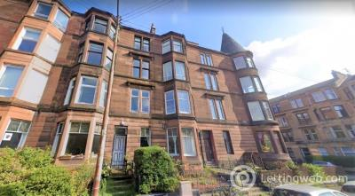 Property to rent in Wilton Street, North Kelvinside, Glasgow, G20 6RE