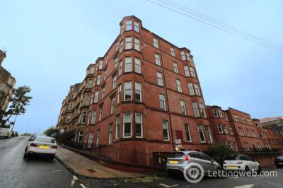 Property to rent in Caird Drive , Dowanhill, Glasgow, G11 5DT