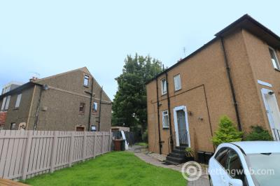 Property to rent in Broomfield Crescent, Broomhouse, Edinburgh, EH12 7NF