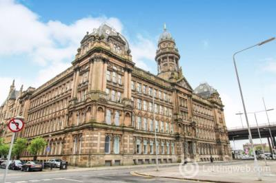 Property to rent in Morrison Street, City Centre, Glasgow, G5 8BE
