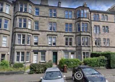 Property to rent in Arden Street, Marchmont, Edinburgh, EH9 1BT