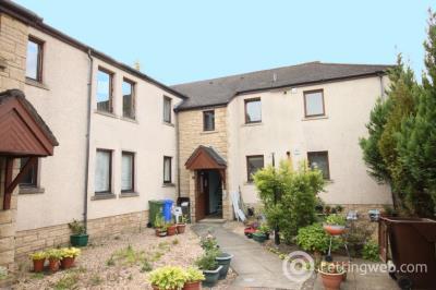 Property to rent in Carsaig Court, Bridge of Allan, Stirling, FK9 4DL
