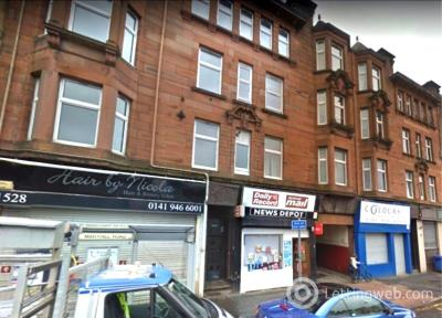 Property to rent in Maryhill Road, Maryhill, Glasgow, G20 9AD