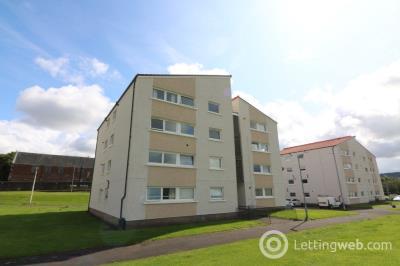 Property to rent in Liddoch Way, Rutherglen, South Lanarkshire, G73 1JN