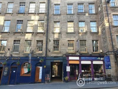 Property to rent in Worlds End Close, Grassmarket, Edinburgh, EH1 1TD