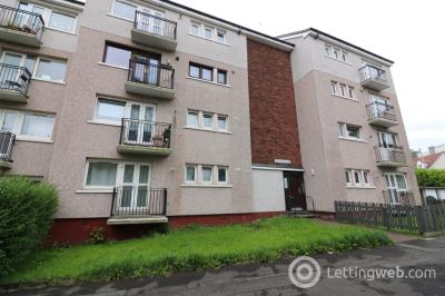 Property to rent in Berryknowes Road, Cardonald, Glasgow, G52 2DD