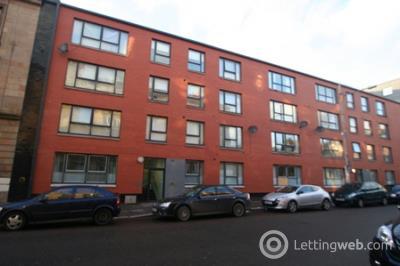 Property to rent in Lorne Street, Ibrox, Glasgow, G51 1DP