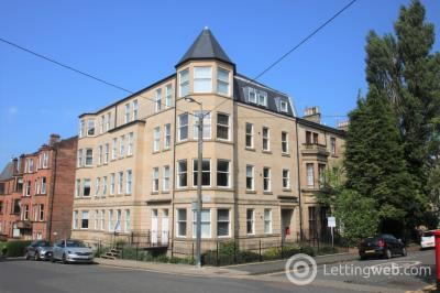 Property to rent in Cecil Street, Hillhead, Glasgow, G12 8RJ