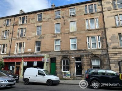 Property to rent in Brougham Place, Tollcross, Edinburgh, EH3 9HW