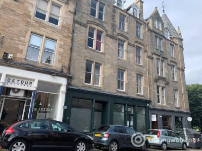 Property to rent in Argyle Place , Marchmont, Edinburgh, EH9 1JT