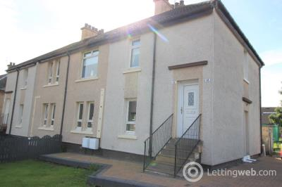 Property to rent in Montrose Avenue , Carmyle, Glasgow, G32 8BY